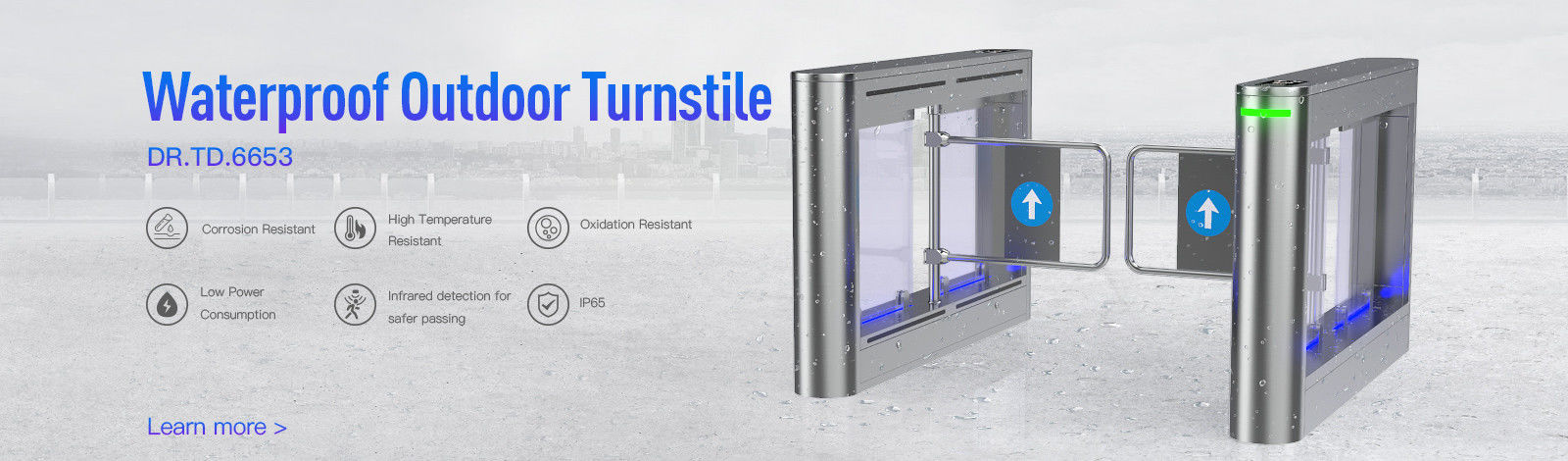 China best Swing Gate Turnstile on sales