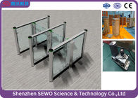 Access Control Smart Fast Speed Gates Barrier Turnstile System / stadium turnstile