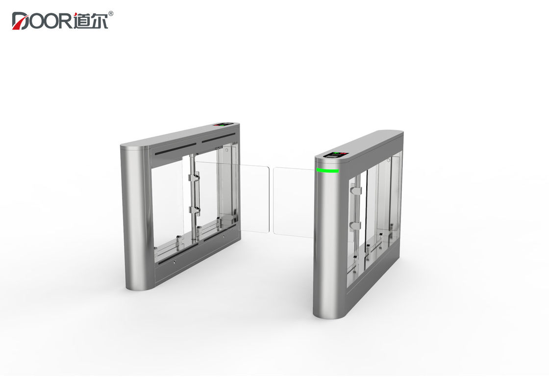 Popular Turnstile Security Systems Swing Gates